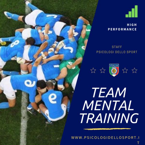 Team Mental Training