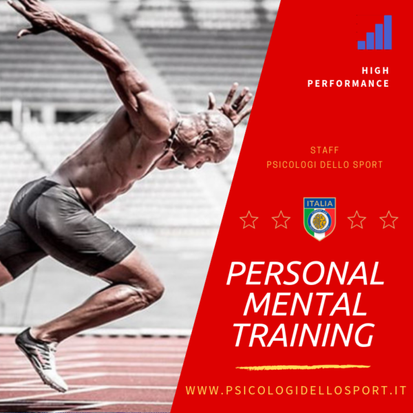 Personal Mental Training