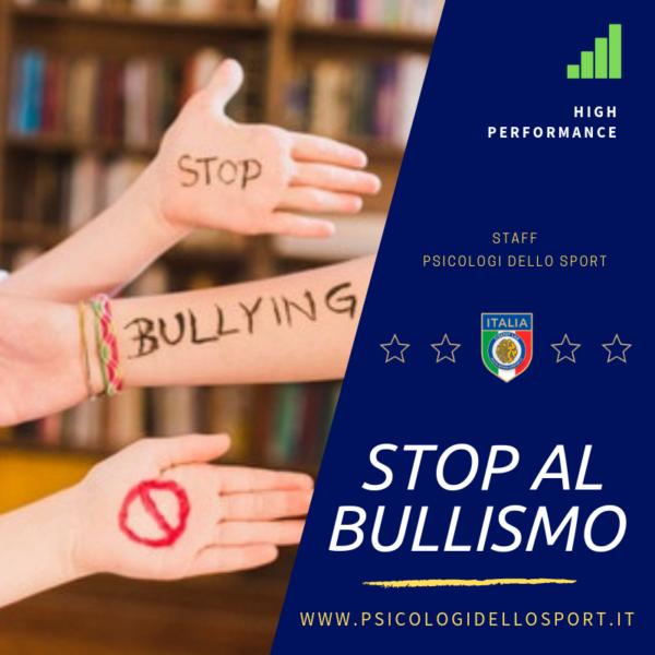 Prevenzione Bullismo